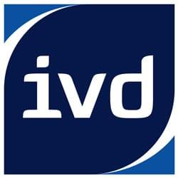Logo IVD, OC Immobilien